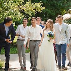 Wedding photographer Rimma Fattakhova (Paprika). Photo of 22.07.2016