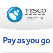 Tesco Mobile Pay As You Go