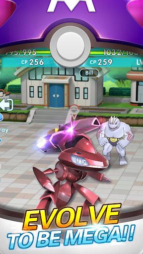 Poke Trip-Dragon Monster Legend APK MOD screenshots 2