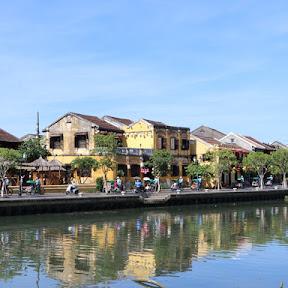 ホイアンロースタリーはベトナム・ホイアン旧市街の街歩きの休憩におすすめのコーヒーハウス