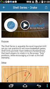 Basketball Defense Drills V2- screenshot thumbnail