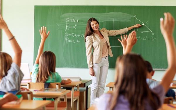 Tin giáo dục hôm nay 22.9: Chia sẻ bí quyết - 6 cách hỗ trợ giúp học sinh của bạn phát triển năng khiếu và tài năng 1