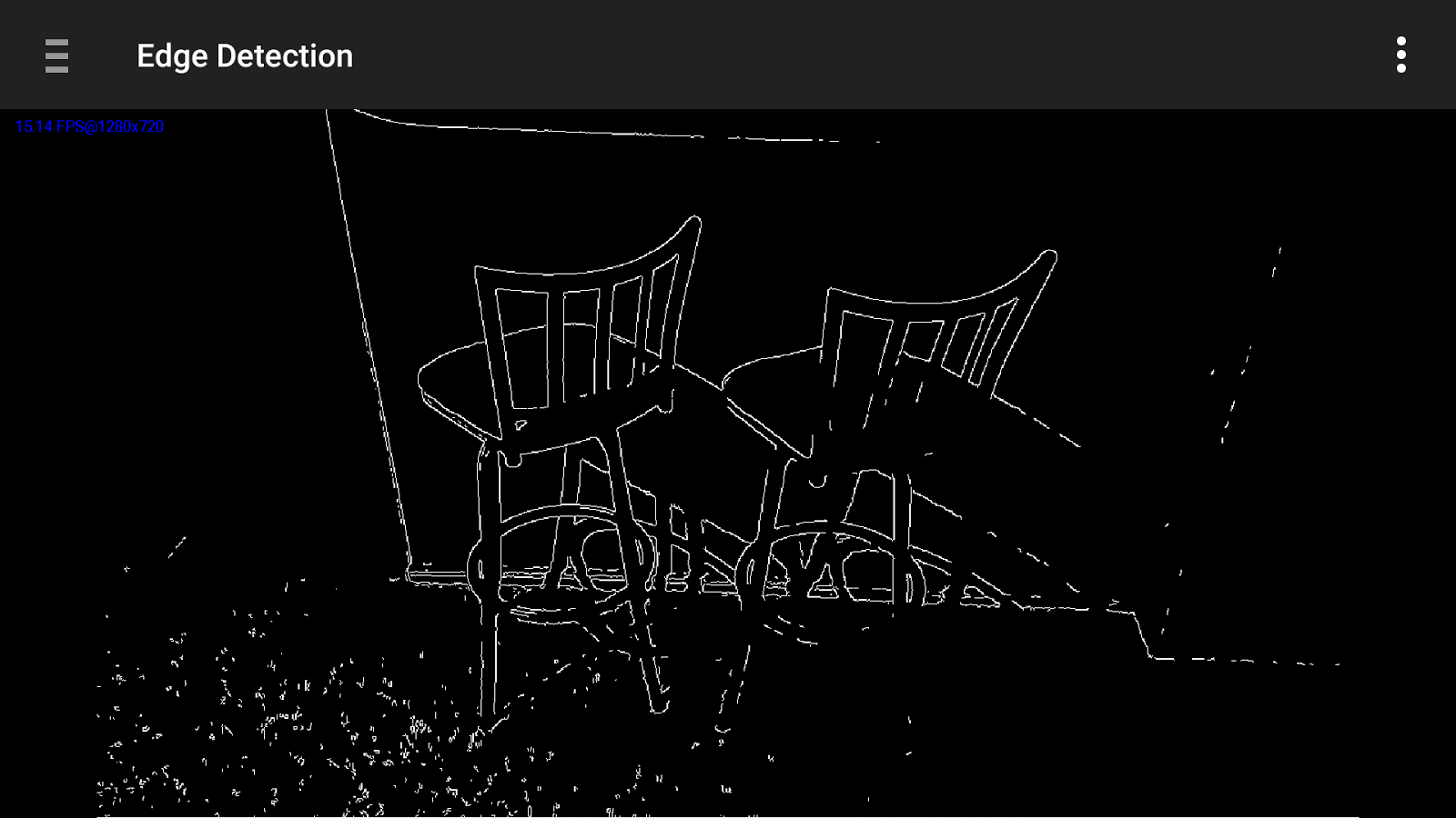 Object Detection- screenshot