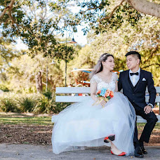 Wedding photographer Caleb Lin (caleblin). Photo of 06.03.2019