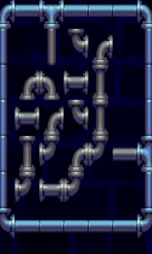 파이프 퍼즐 마스터