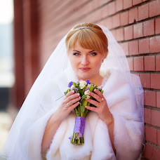 Wedding photographer Evgeniya Nasadyuk (EugeneDuke). Photo of 20.05.2014