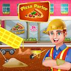 construir una pizzería: constructor icon