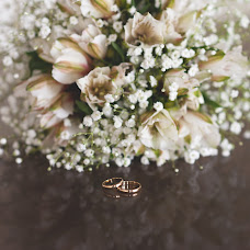 Wedding photographer Aleksandra Kharlamova (akharlamova). Photo of 15.08.2015
