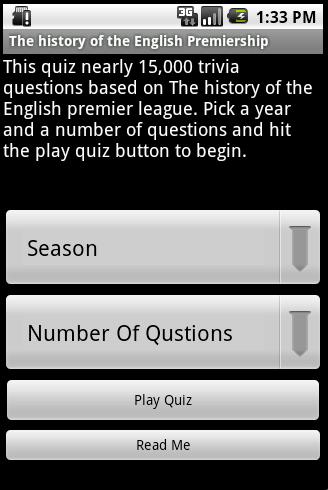 免費下載益智APP|The English Premiership app開箱文|APP開箱王