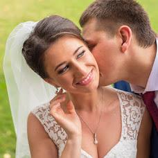 Wedding photographer Mariya Barabanova (MissMary). Photo of 03.09.2015