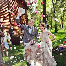 Wedding photographer Aleksandr Chervov (Chervovski). Photo of 03.07.2014