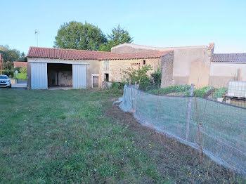 maison à La Jaudonnière (85)