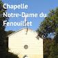 photo de Chapelle Notre-Dame du Bon Secours (Chapelle Notre-Dame du Fenouillet)