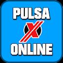 Pulsa Online X icon