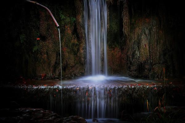 H2O di Sil-M