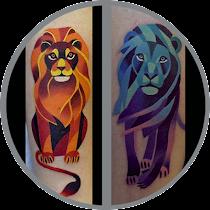 Tattoos 3D Motif - screenshot thumbnail 01
