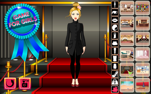 Fashion Makeup Salon Lite