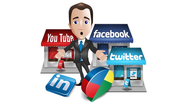 The social-media-marketing