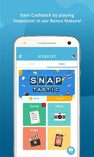 Snapcart – Snap Receipts, Get Rewards screenshot 4