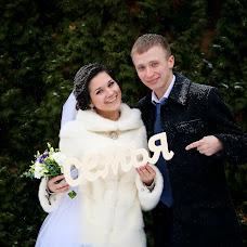 Свадебный фотограф Анна Жукова (annazhukova). Фотография от 24.01.2016
