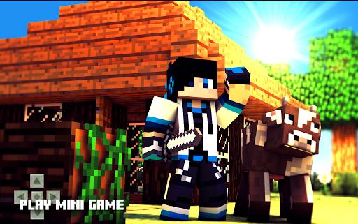 Fantasy Minecra Mods screenshot 3