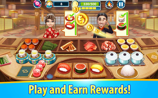 Cooking World 1.0.5017 screenshots 19