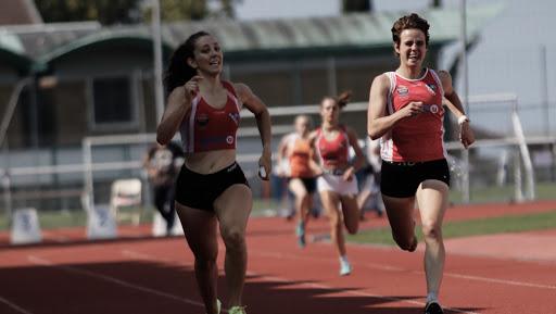 Championnats départementaux à Evian