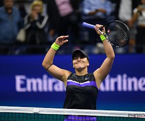 Winnares US Open en killer van Flipkens en Mertens krijgt 'eigen straat' in Canada