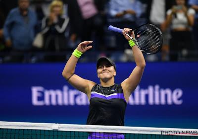Bianca Andreescu geeft verstek voor Auckland en is twijfelachtig voor Australian Open