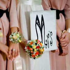 Wedding photographer Lyudmila Bordonos (Tenerifefoto). Photo of 05.05.2013