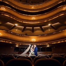 Wedding photographer Akim Sviridov (akimsviridov). Photo of 12.07.2017