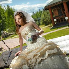 Wedding photographer Andrey Kurdyukov (akart). Photo of 24.06.2015