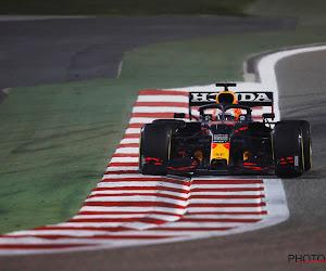 Formule 1 is tevreden over spankracht in eerste Grote Prijs