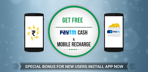 Get Wallet Cash & Recharge - Apps on Google Play