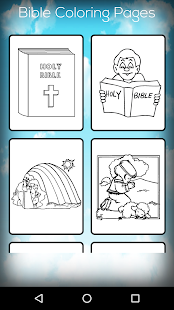 christian coloring book android apps on google play