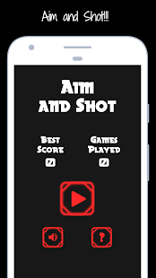 Aim and Shot - náhled
