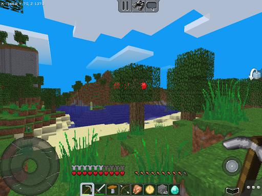 MultiCraft u2015 Build and Mine! ud83dudc4d 1.11.4 screenshots 15