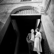 Wedding photographer Zlatana Lecrivain (aureaavis). Photo of 27.11.2015