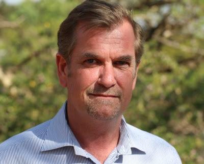 Grahame Saunders, head of identity management at NEC XON