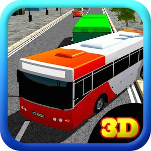 Real Bus Simulator 2015 for PC and MAC