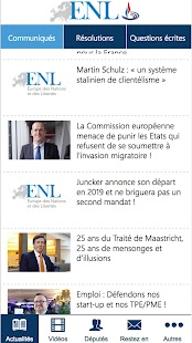 ENL France - náhled