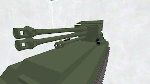 戦車ヤケド違う
