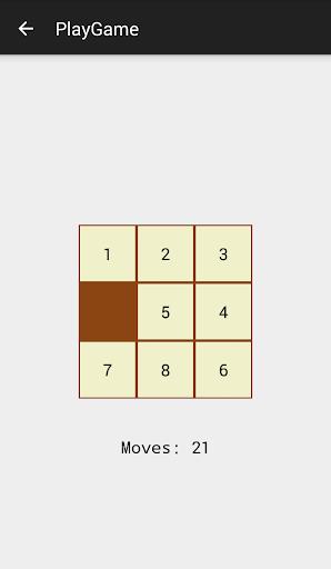 N Puzzle 2.0 screenshots 2