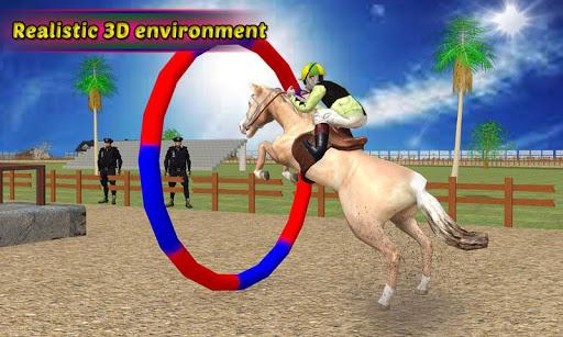玩免費模擬APP|下載警察马培训 app不用錢|硬是要APP