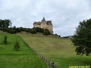 Photo: Château de Bannes
