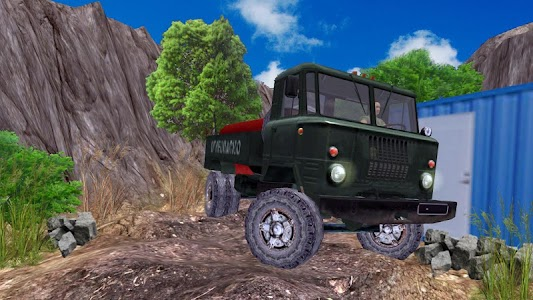 Dirt On Tires [Offroad] v0.931 (Mod Money/Unlocked/Ad-Free)