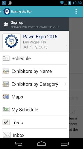 NPA Pawn Expo 2015