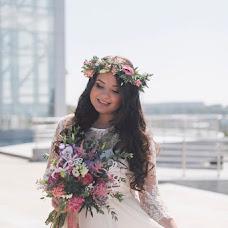 Wedding photographer Anastasiya Kupryashina (anestea). Photo of 26.09.2014