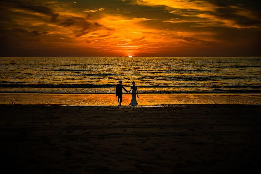 Wedding photographer Patrick Billen (Wondermooi). Photo of 10.05.2019