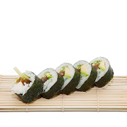 Veggie Maki Roll